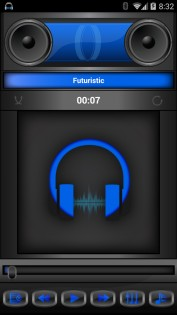 BoomCap Music 3.7208. Скриншот 3