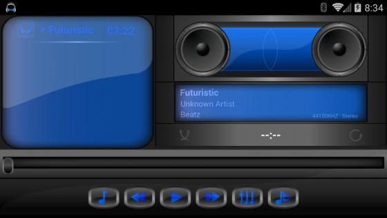 BoomCap Music 3.7208. Скриншот 8