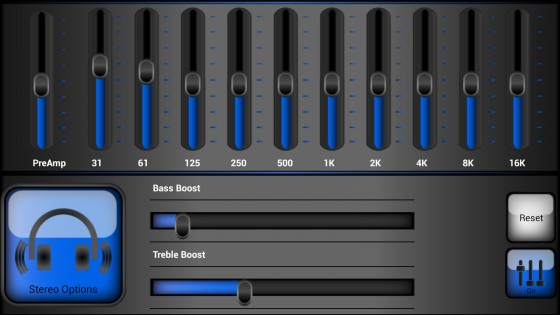 BoomCap Music 3.7208. Скриншот 9