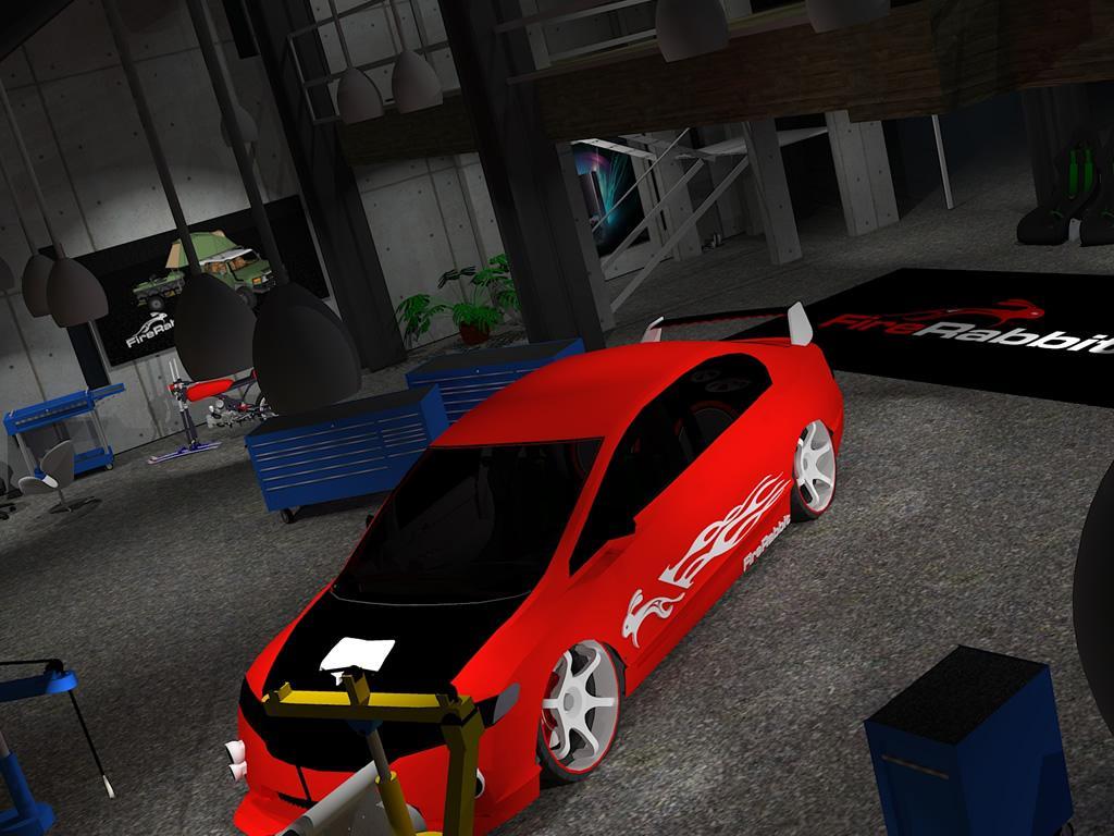 Скачать игру на андроид fix my car полная версия на андроид