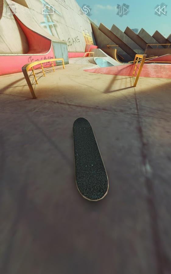 скейтборд на андроид игра скачать - фото 11
