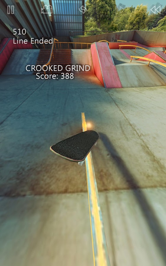 True skate iphone game free. Download ipa for ipad,iphone,ipod.