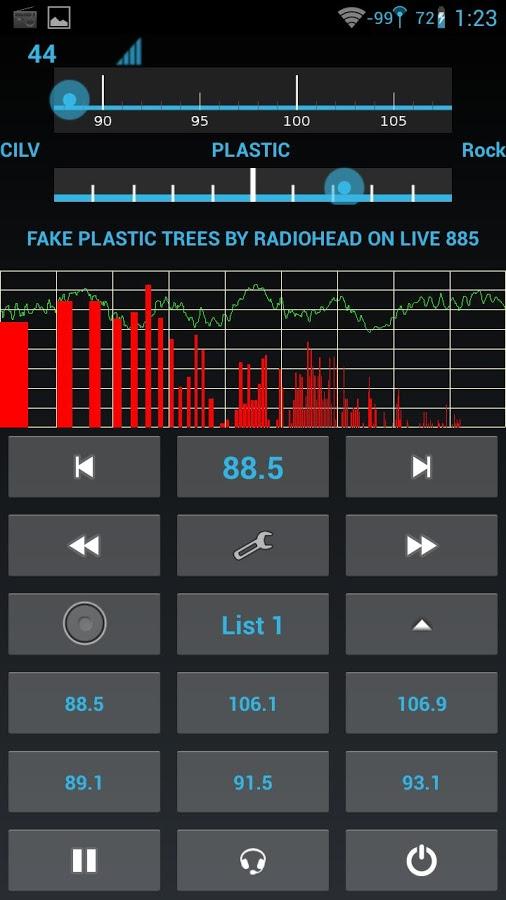 как установить Fm радио на андроид - фото 5