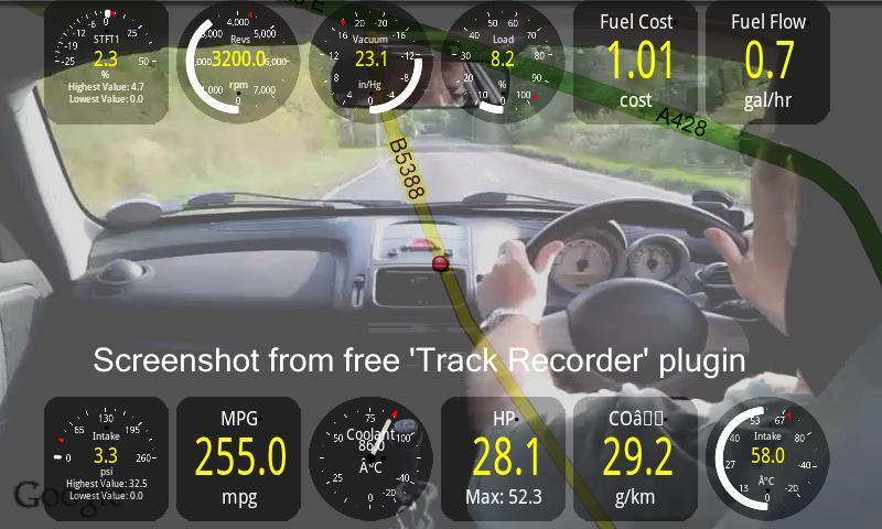 Скачать программа torque для андроид