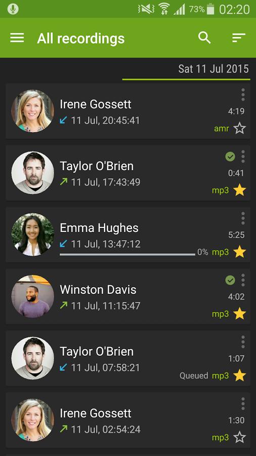 Программа Для Записи Разговоров Nokia