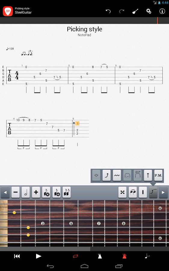 guitar pro 5.2 keygen скачать