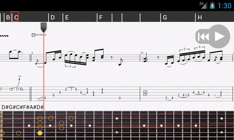 Guitar Pro 4 Скачать Бесплатно - фото 11