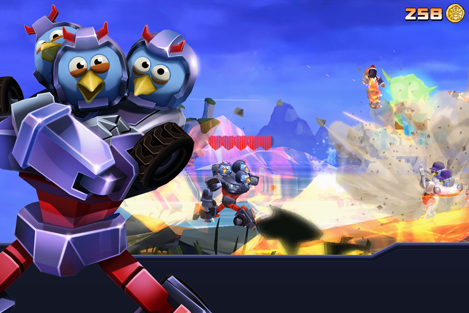 Angry Birds Transformers | Angry Birds Wiki | …
