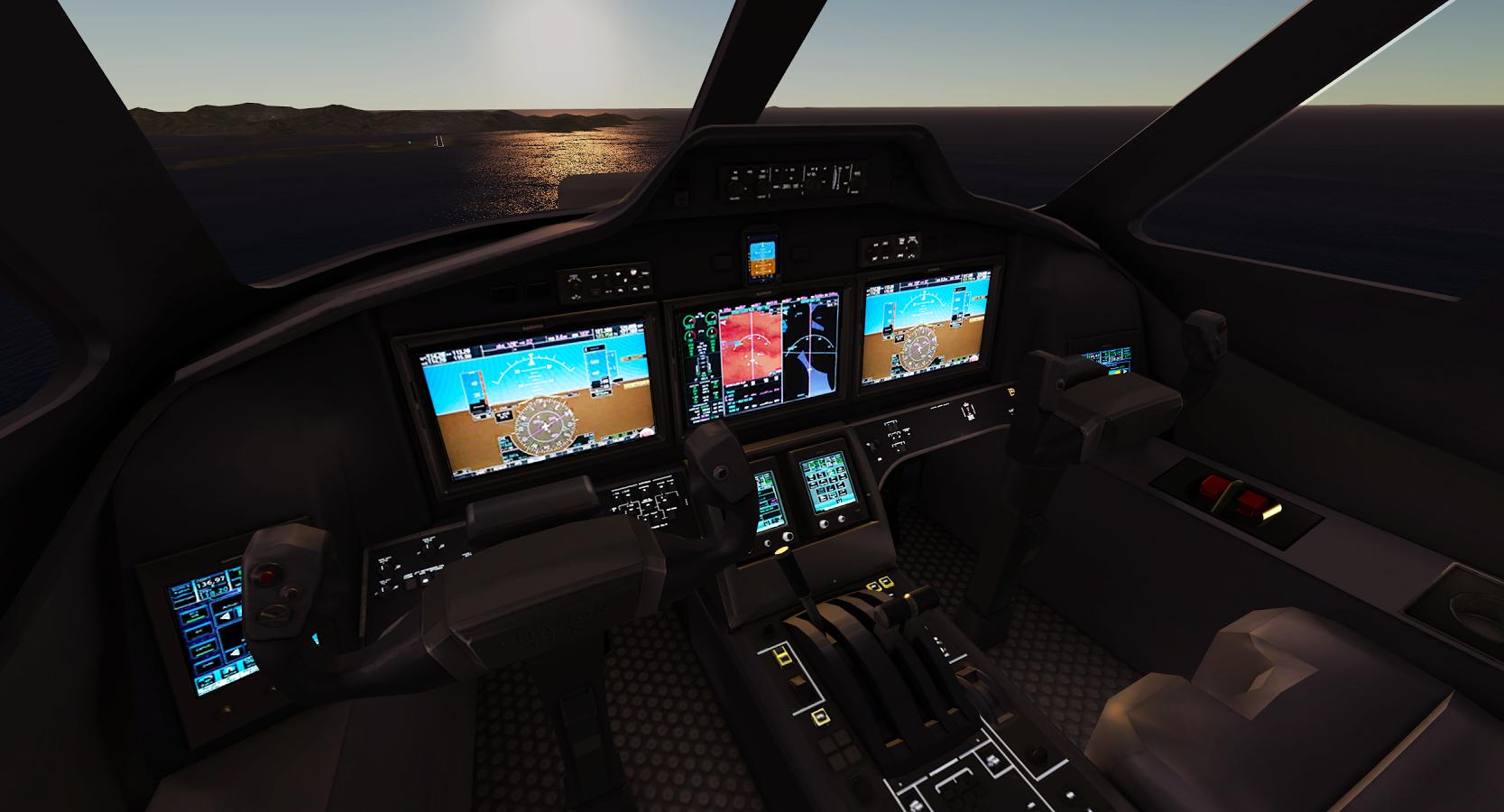 Скачать игру infinite flight на компьютер