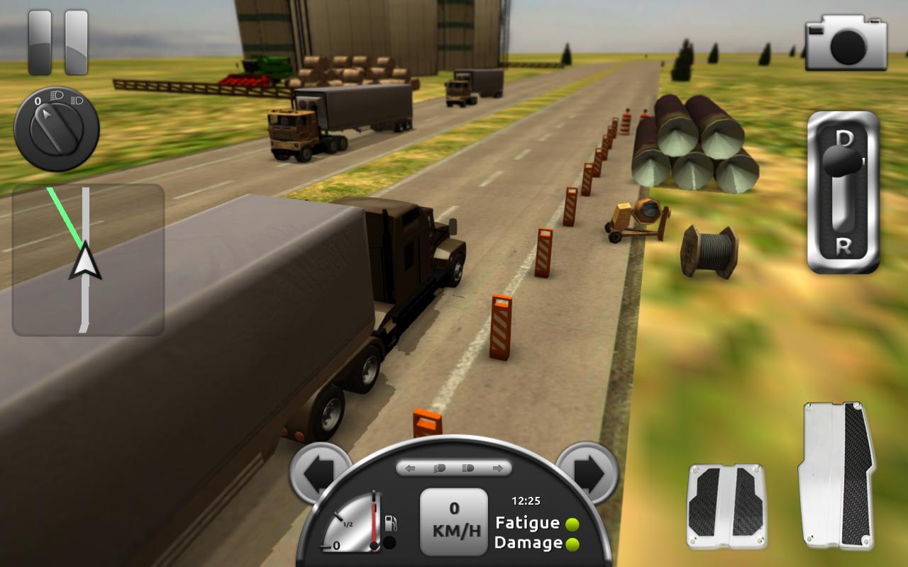 Скачать игры на андроид 3d симулятор