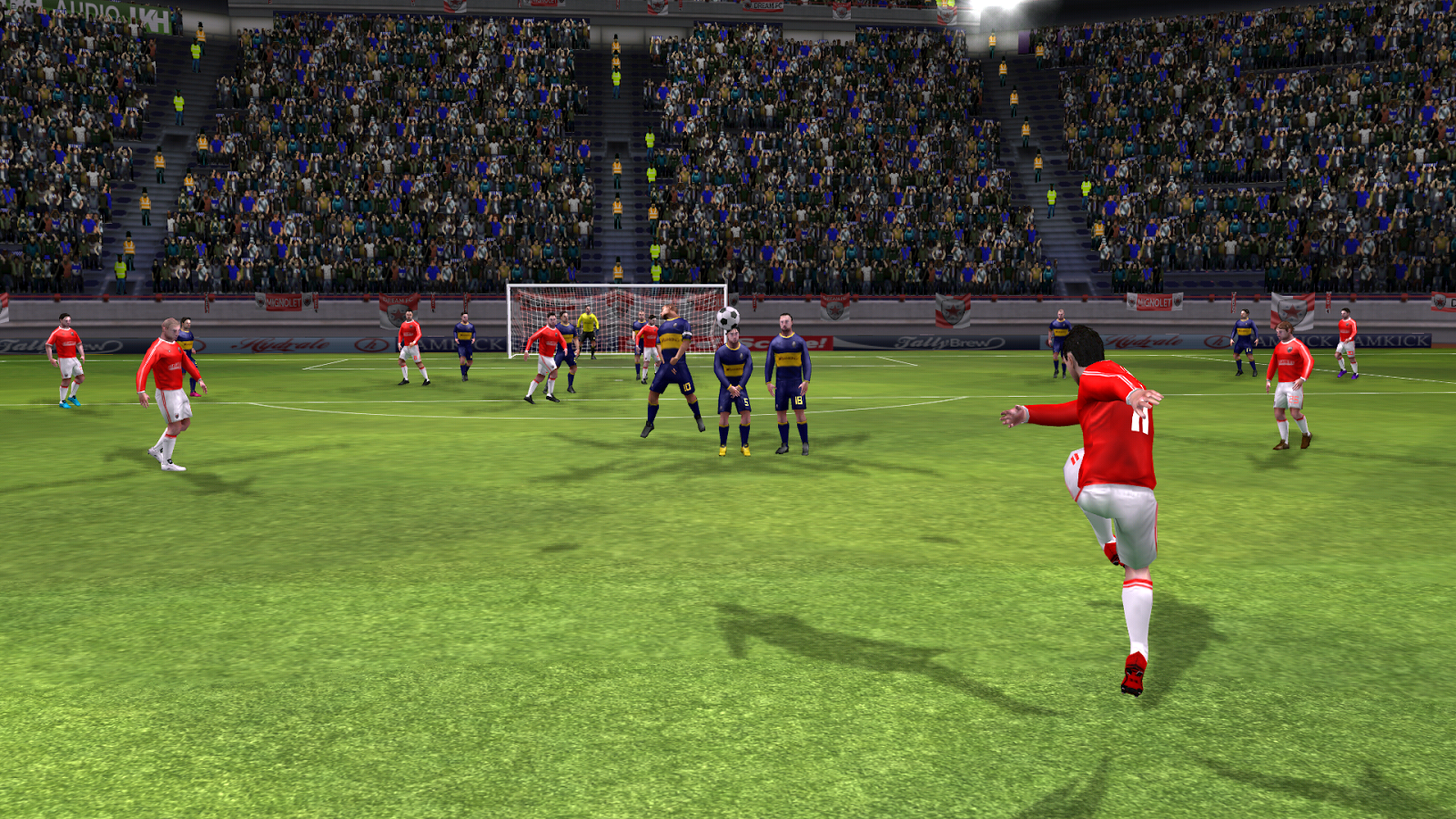 Football games for android android 4. 2. 1 free download. Page 9.