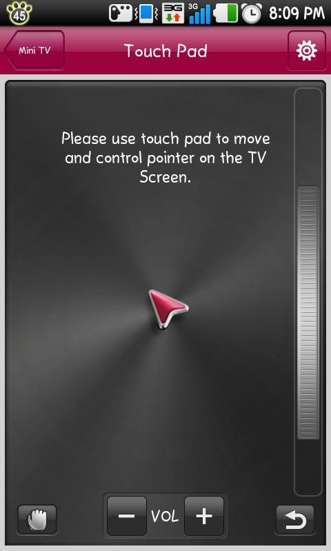 Скачать LG TV Remote 5 4 для Android