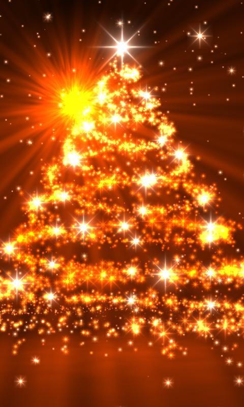 Живые Обои Новогодние Скачать Бесплатно