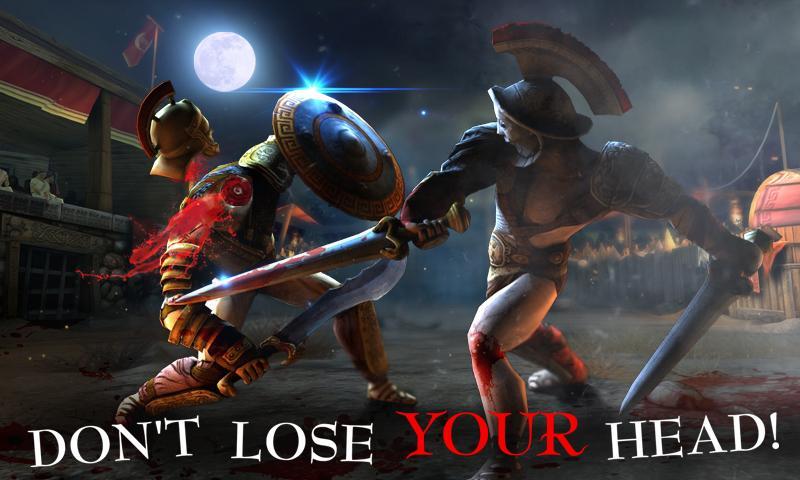 скачать игру I Gladiator на андроид - фото 10