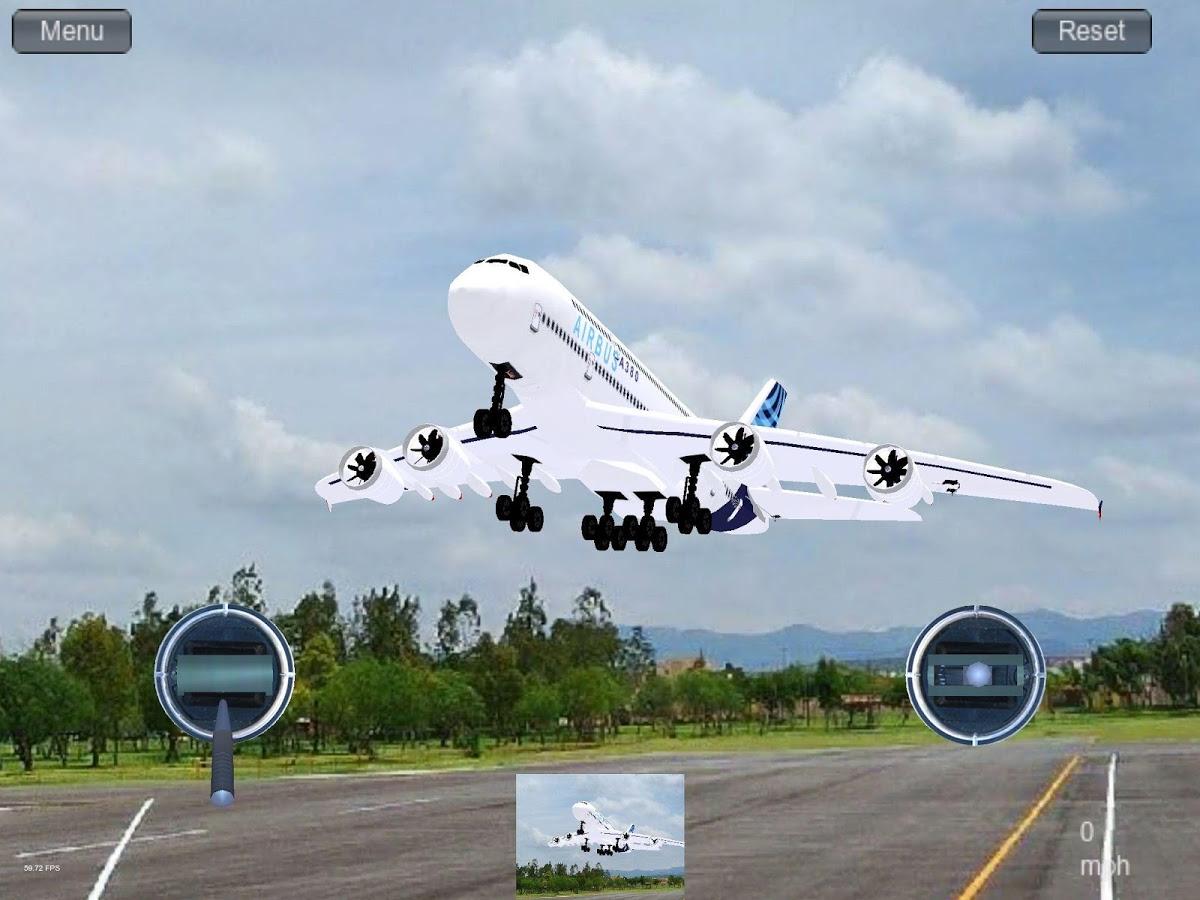 Симулятор радиоуправляемого самолета скачать на компьютер