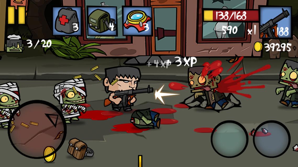 Скачать zombie age 1. 1. 1 для android.