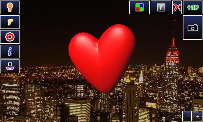 Скачать AR Camera 3D Lite 4 3 7 для Android