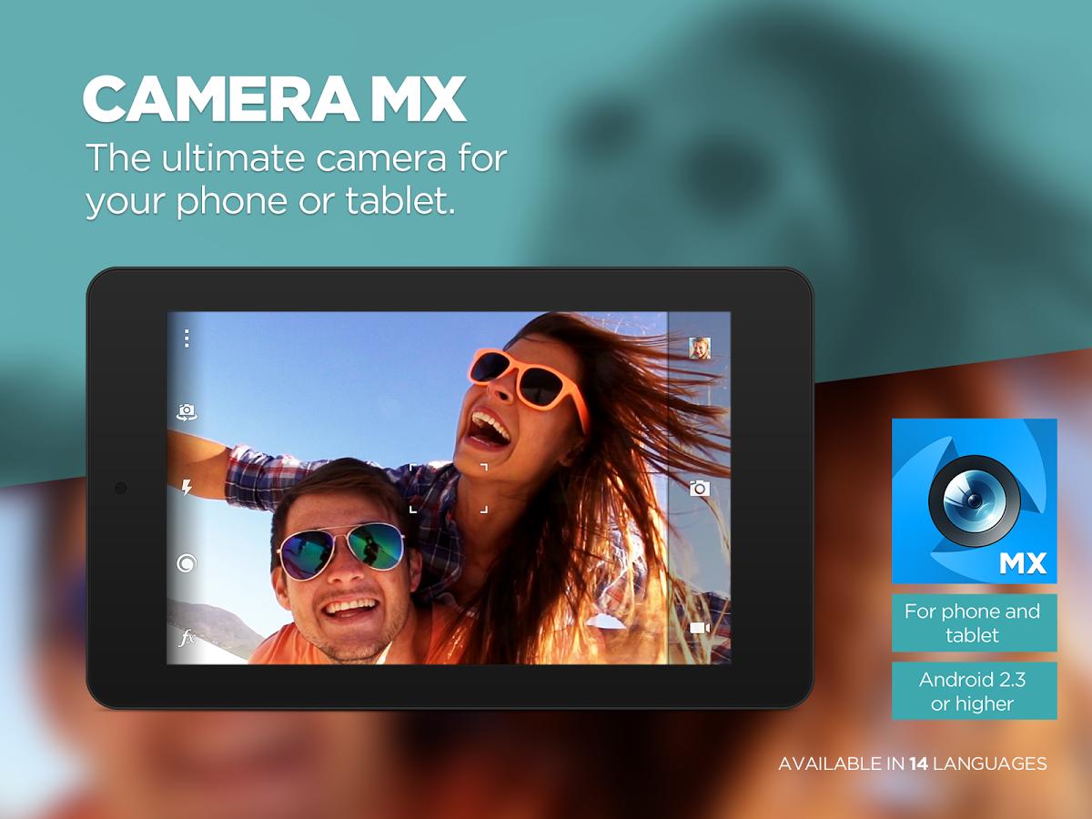 Картинки по запросу Camera MX 4.6.150 для Андроид