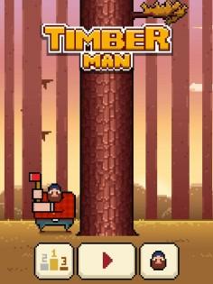 Скачать Timberman 0.5