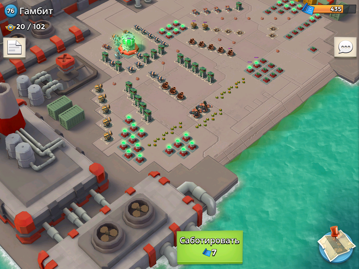 Game Boom Beach APK for Windows Phone | Download Android ...