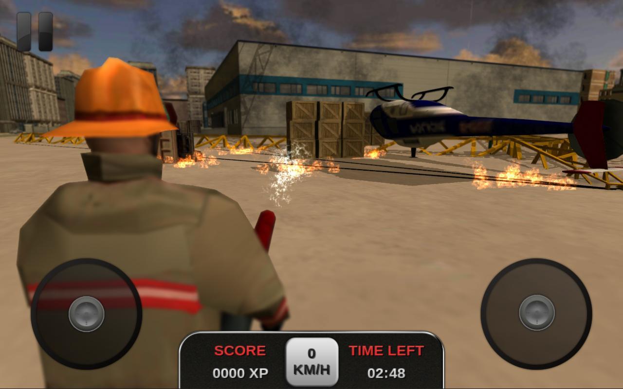 Скачать симулятор огня на андроид бесплатно