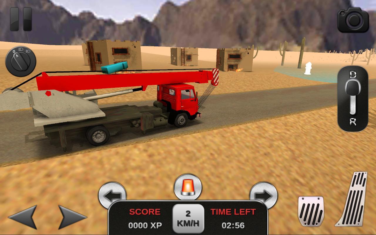 Скачать игру симулятор 3d на андроид