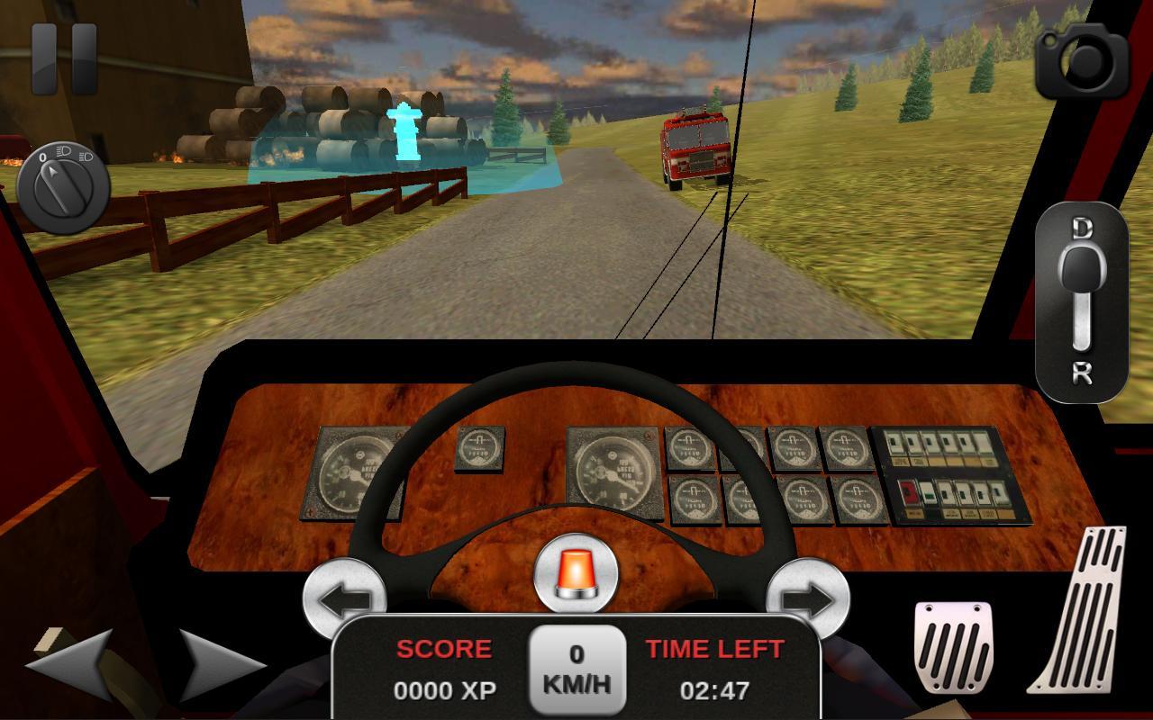 Скачать игру симулятор огня на андроид