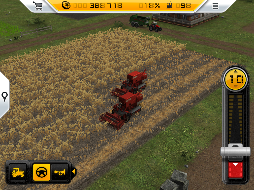 Скачать симулятор про ферму