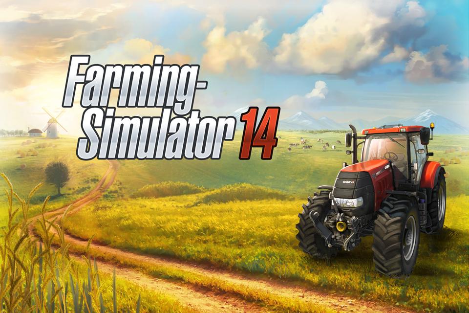 Симулятор фермера 2014 скачать