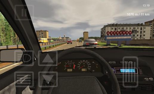 скачать на андроид русский водила