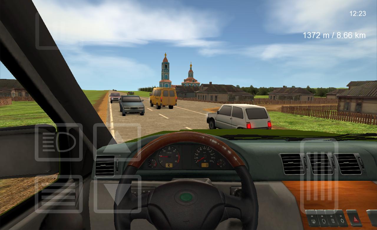 Скачать игру русские дороги симулятор