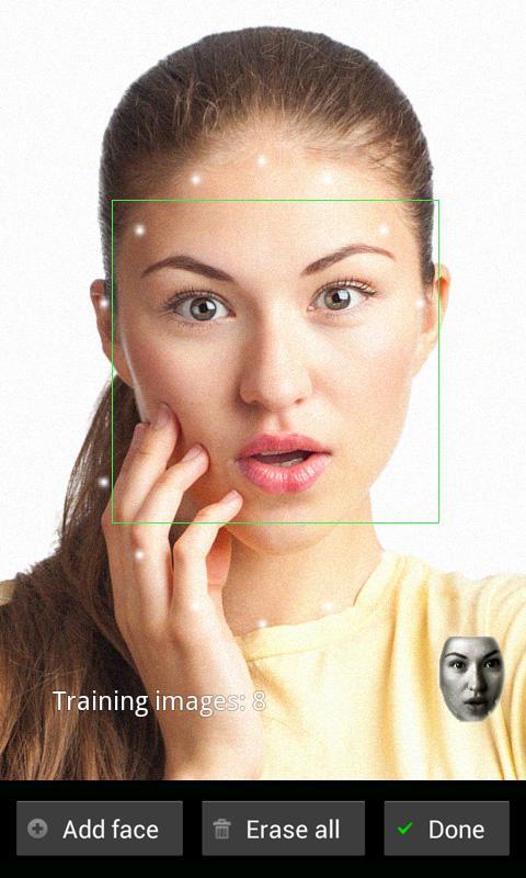Скачать на андроид программу сканер лица