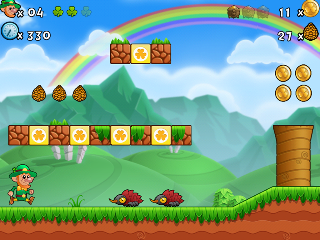 скачать игру на андроид бесплатно leps world 3