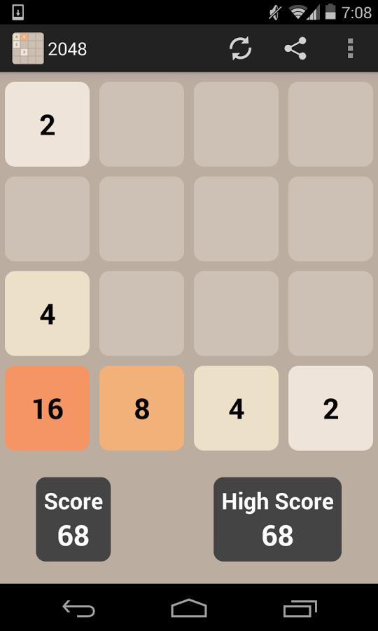 Игра 2048 Скачать На Андроид Бесплатно Без Регистрации - фото 7