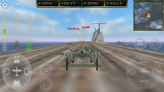 Фото us navy fighters дадут, пожалуй, больше представления об игре, чем бесчисленные рецензии или обзоры