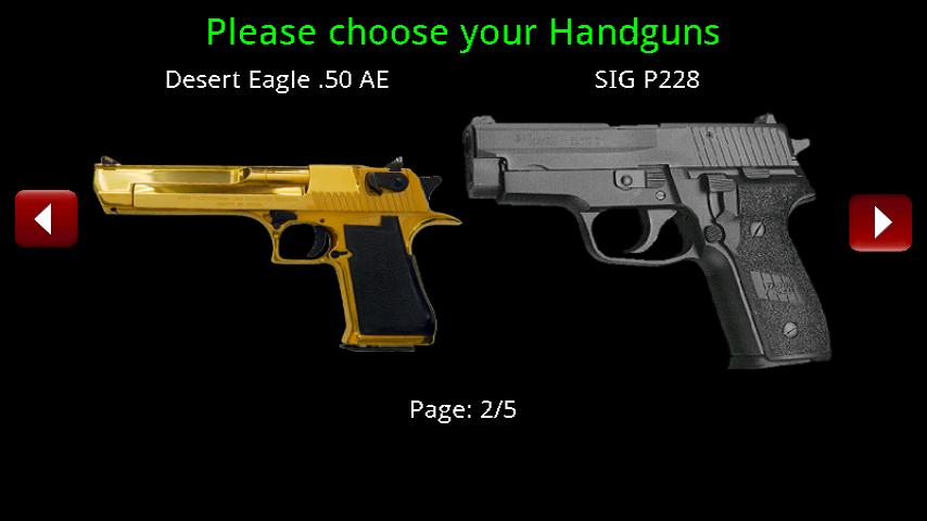 Скачать Guns Для Android - фото 2