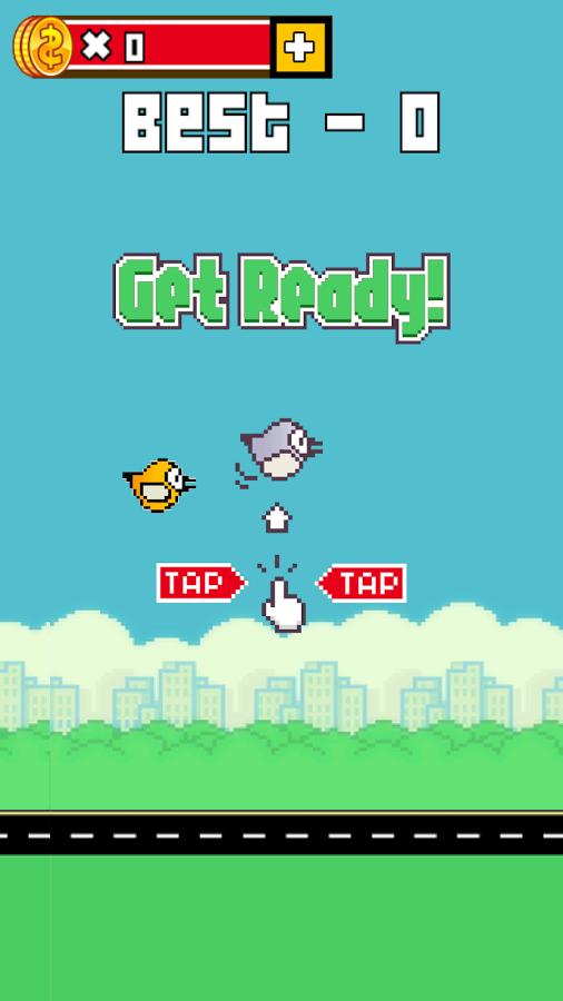 игра happy bird