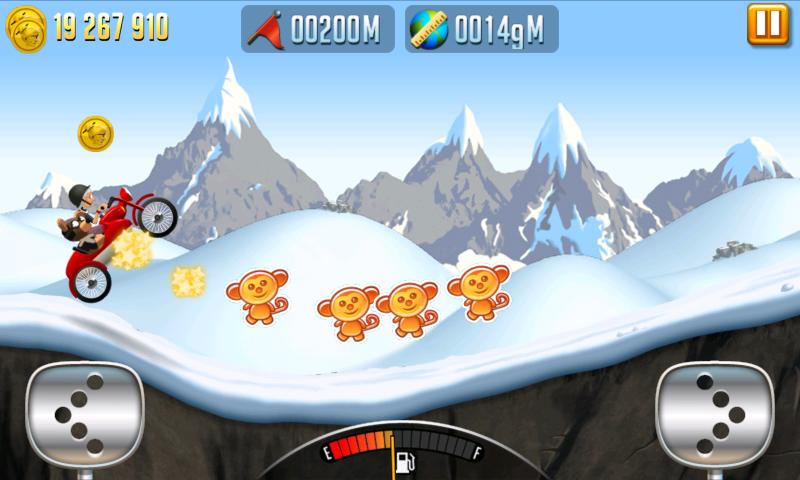 Hill Climb Racing скачать 1.28.0