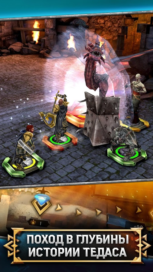 Heroes of dragon age for android free download heroes of dragon.