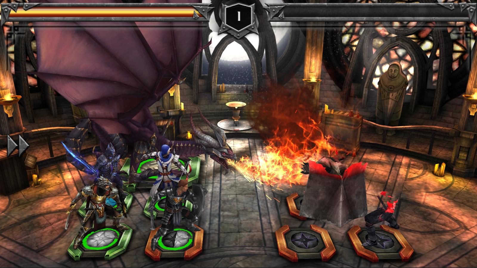 Скачать heroes of dragon age 5. 3. 1 для android.