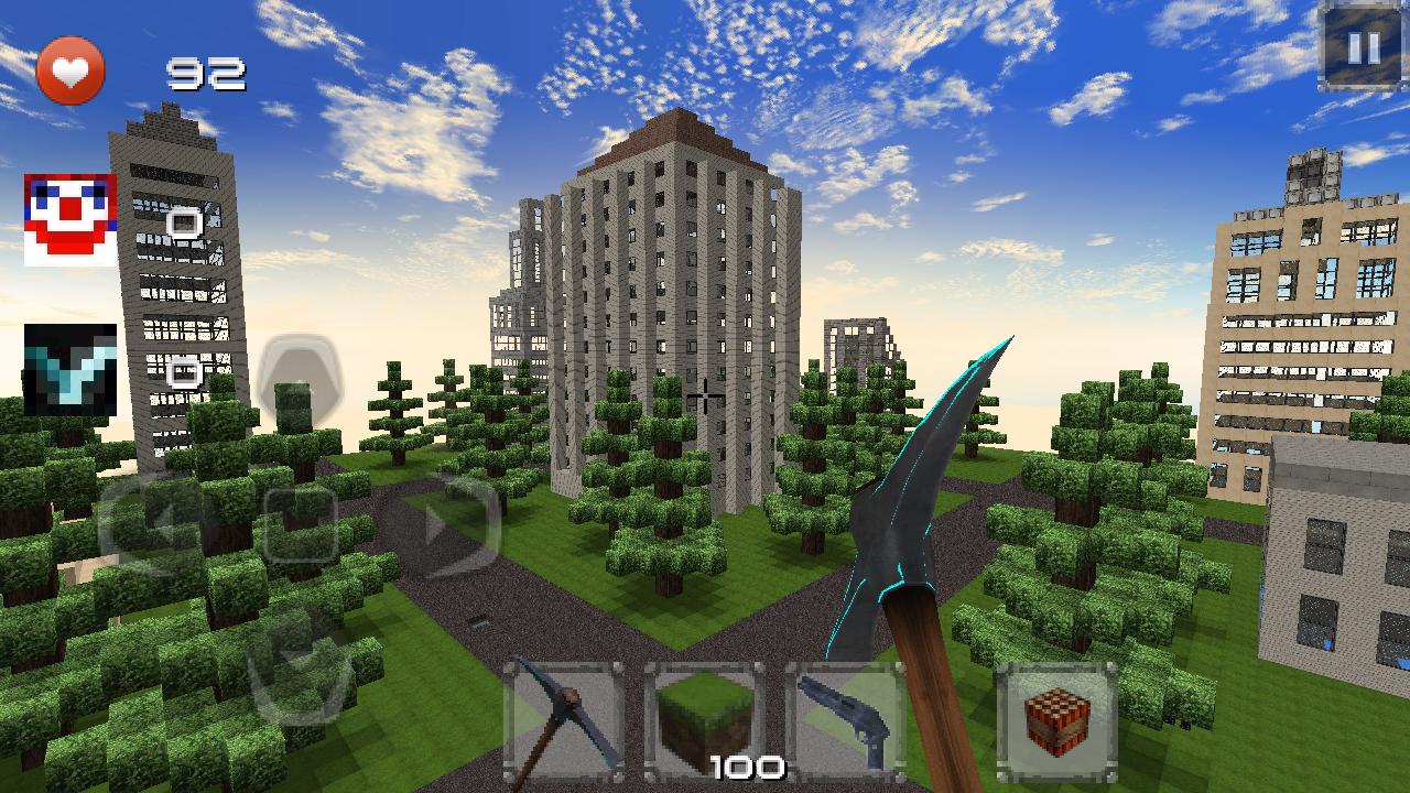 City Craft 2