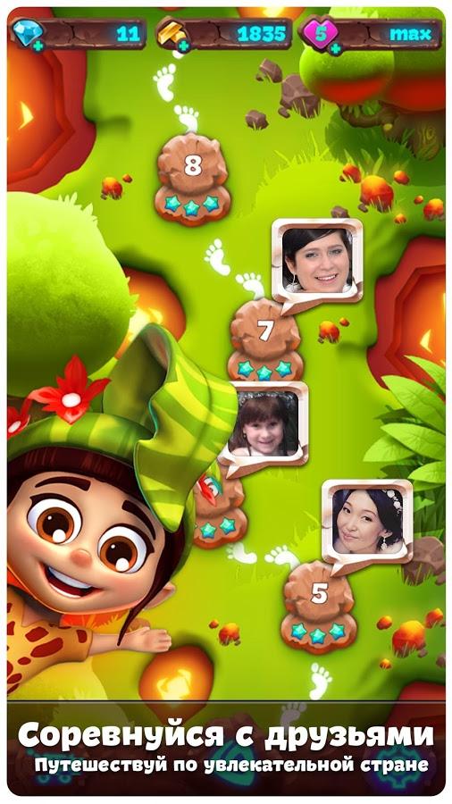 Игра Планета Самоцветов На Андроид Скачать Бесплатно - фото 3