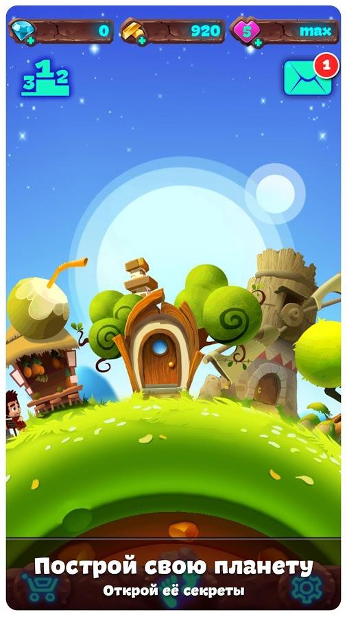 Игра Планета Самоцветов На Андроид Скачать Бесплатно - фото 7