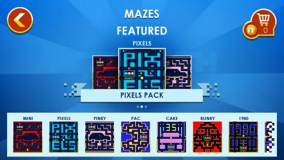 Pac-man is een online game die je gratis op spelenl kunt spelen