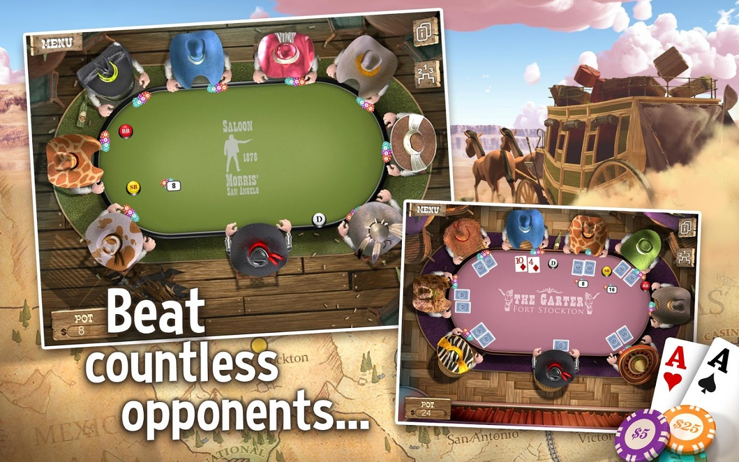 Poker java gameloft: casino royale dts.