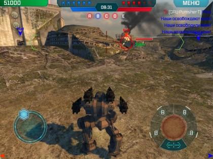 Скачать Игру Вар Роботс На Андроид Бесплатно - фото 7