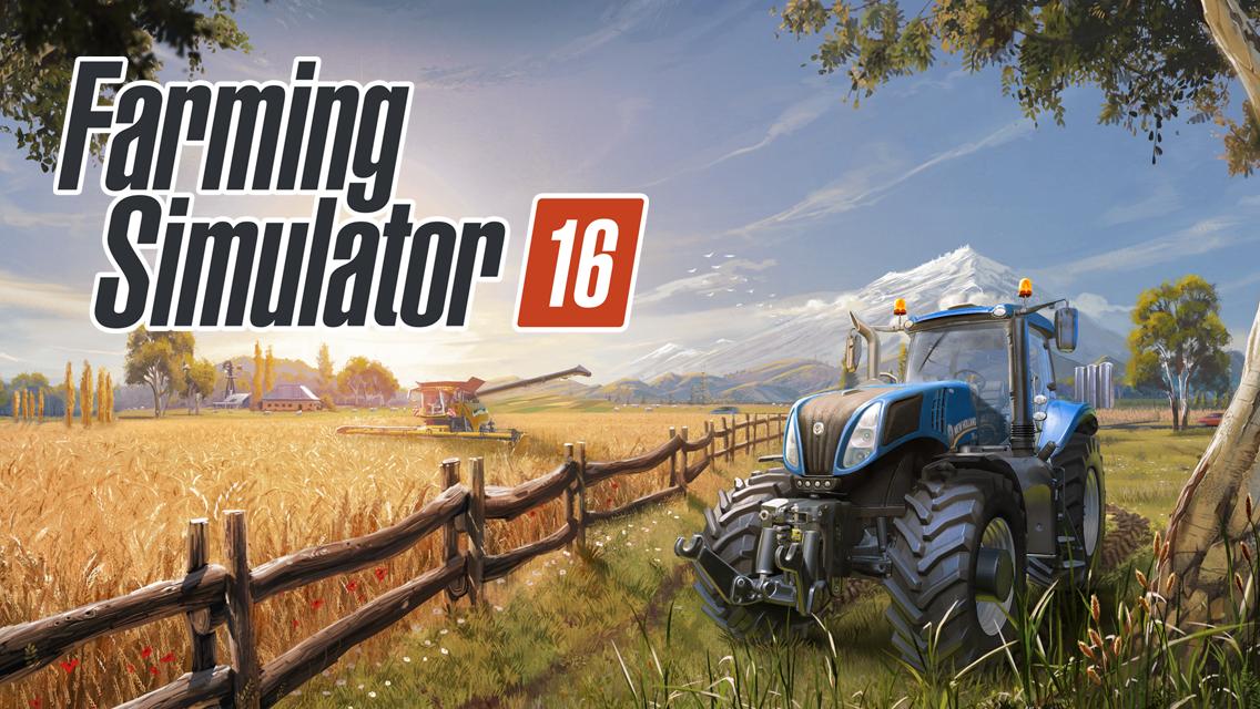 Farming simulator 2015 apk