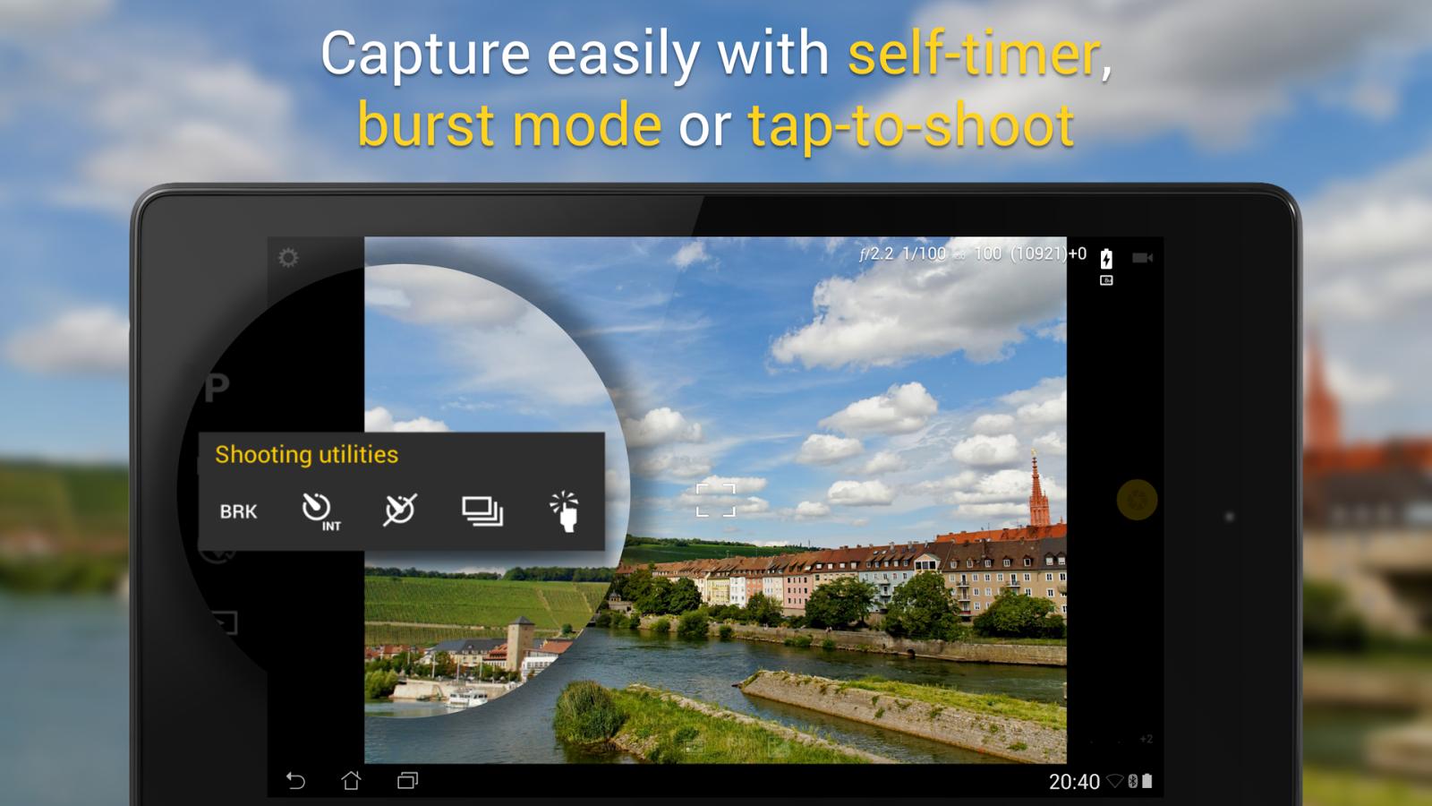 Camera fv-5 скачать на андроид