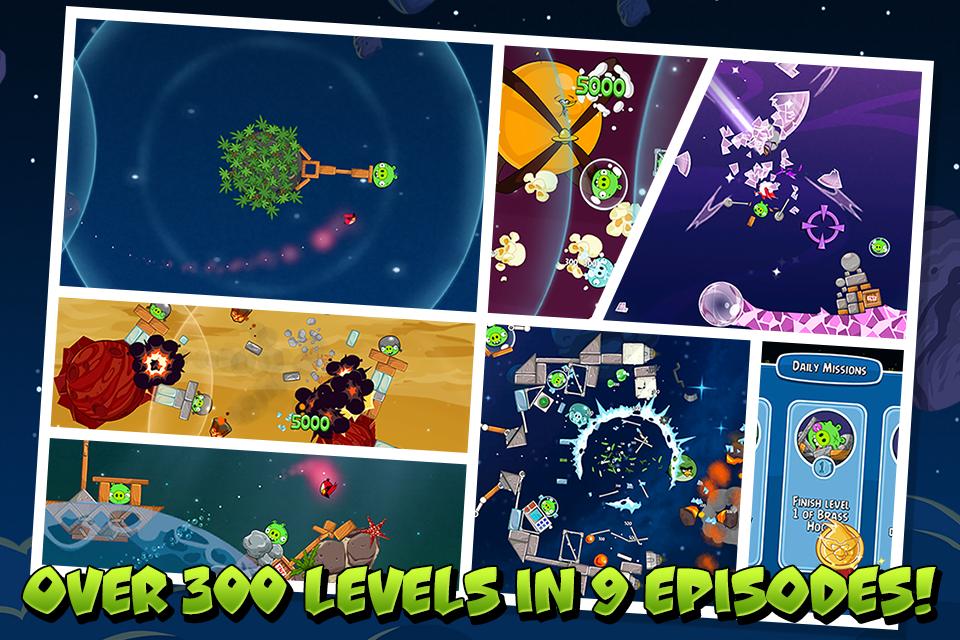 Angry Birds 2 - скачать Angry Birds 2 2 5 для Android,