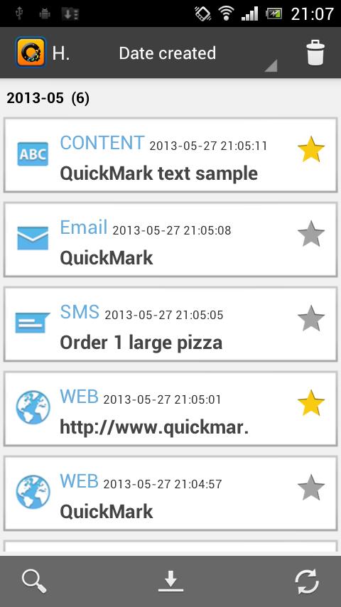 приложение для считывания qr кодов для андроид - фото 11